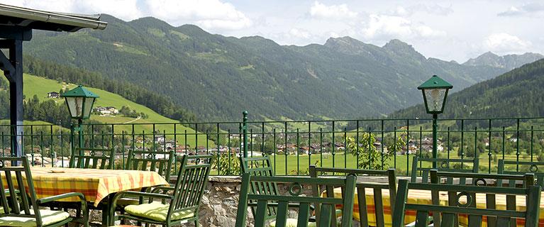 Hotel Gasthof - Radstadt, Salzburger Land