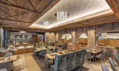 Der Stegerbräu ist Ort der Begegnung zum Essen, Trinken & Feiern in Radstadt mit schönem Bräusaal, gemütlichen Stuben, Café- und Bar