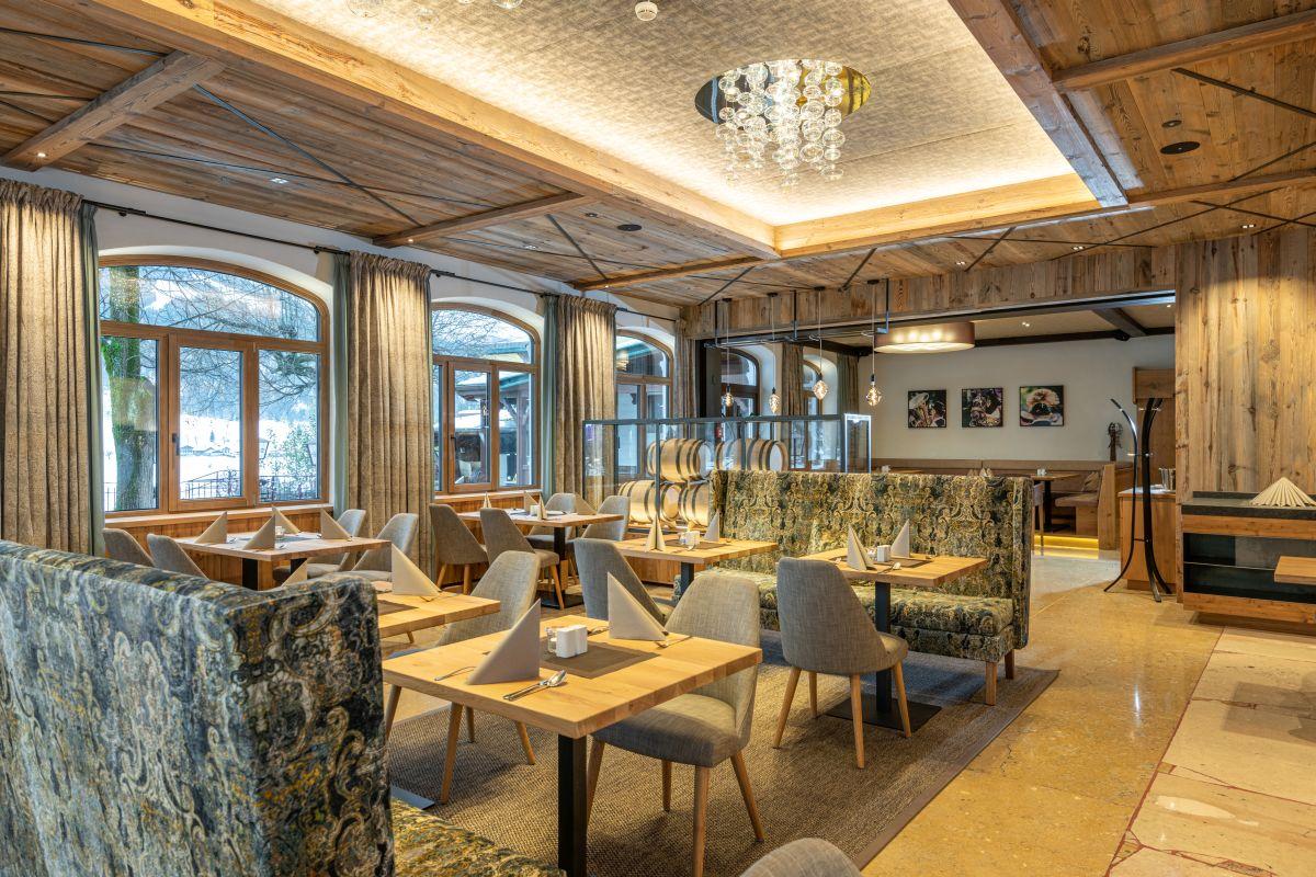 Die Stegerbräu Lokalitäten in Radstadt bieten ein tolles Ambiente zum Essen, Trinken und Feiern