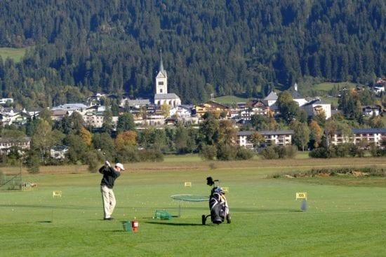 Golf-Radstadt_©Tourismusverband Radstadt (c)