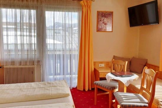 Hotel Stegerbräu Classic-Dreibettzmmer