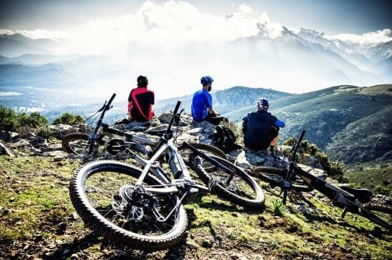 Mountain E-Biking, Radverleih TriAlpin Radstadt