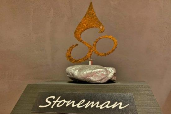 Die Stoneman Trophy erinnert an den Erfolg der bewältigten MTB-Challenge