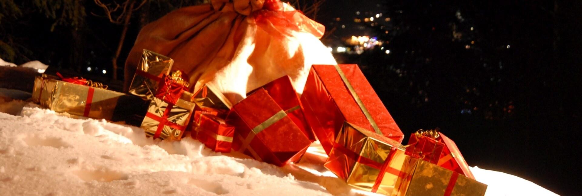 Weihnachts-Kurzurlaub
