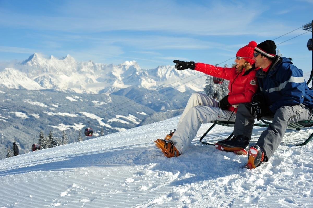 Skiurlaub in Radstadt und tolle Pauschalangebote