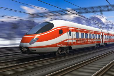 Anreise zum Hotel Gasthof Stegerbräu - Bahn