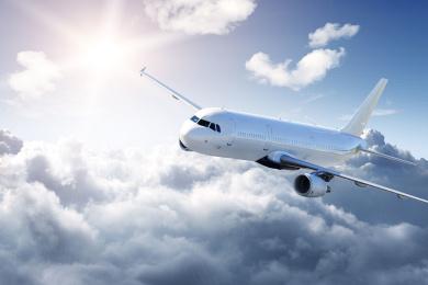 Anreise zum Hotel Gasthof Stegerbräu - Flugzeug