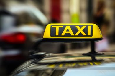 Anreise zum Hotel Gasthof Stegerbräu - Taxi