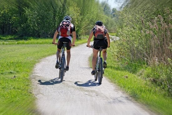Neu ab Sommer 2018: Mountain E-Bike Verleih im Hotel Stegerbräu, Radstadt