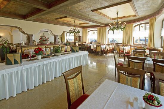 Bräusaal im Gasthof Stegerbräu, Ihr Restaurant in Radstadt