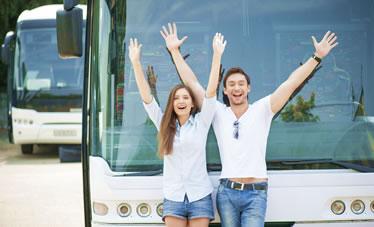 Bus- & Gruppenreisen