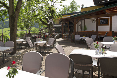 Busgruppen & Gruppenreise - Stegerbräu in Radstadt, Salzburger Land