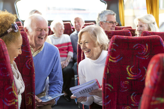 Einkehr für Busgruppen, Gasthof Stegerbräu in Radstadt