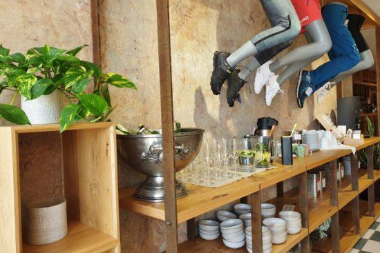 Ob Hausgäste oder a-la-carte, im Restaurant Stegerbräu gibt es täglich Frühstücksgenuss von 7.00 bis 11.00 Uhr