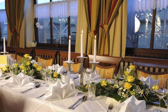 Hochzeiten im Gasthof Stegerbräu - Radstadt