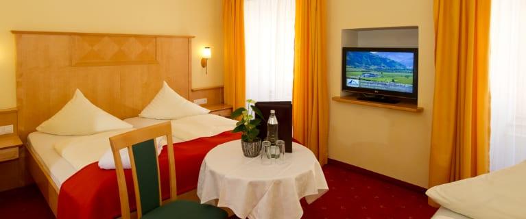 Hotel Gasthof Stegerbräu - Radstadt, Salzburger Land