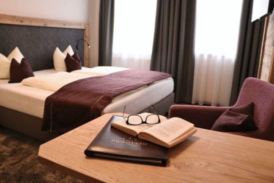 Im Stegerbräu in Radstadt wohnen Sie in gemütlichen Zimmern die es für 1 bis 4 Personen gibt