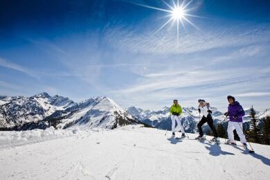 Schladming Dachstein Region