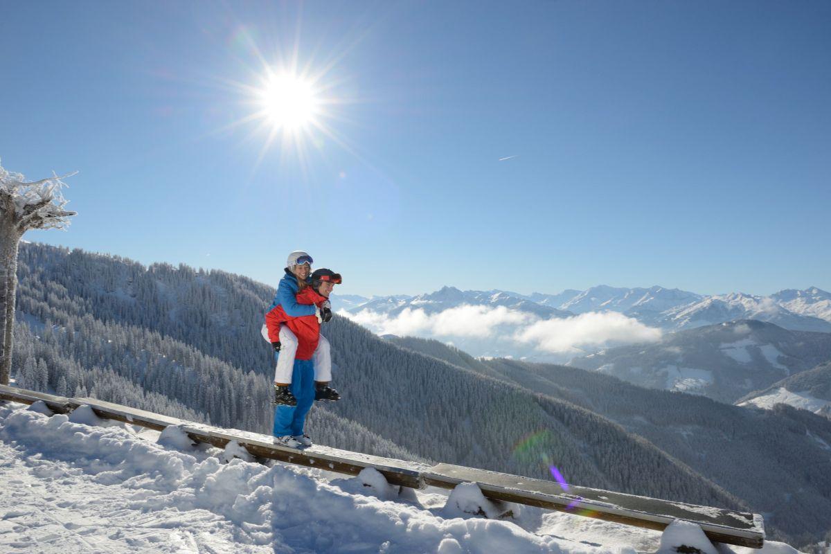 Für Ihre Sicherheit wurden in Ski Amadé eine Reihe von Sicherheitsmaßnahmen getroffen.