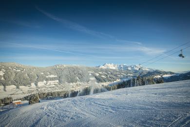 Skiurlaub in Radstadt, Skiverbund Ski amadé