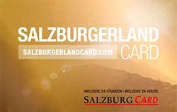 Vergünstigungen - SalzburgerLand Card