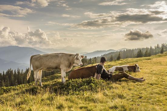 Sommerurlaub in Radstadt im Salzburger Land