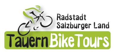 Logo TauernBike Tours
