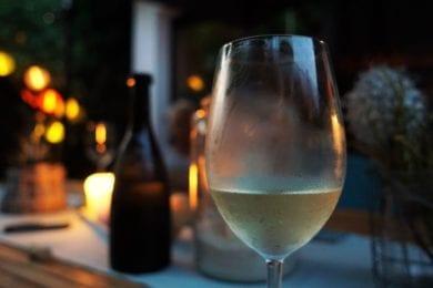 Die Stegerbräu Weinkarte bietet eine große Auswahl an erlesenen Weinen