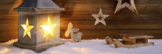 Weihnachts-Pauschale im 3 Sterne Hotel Stegerbräu, Radstadt