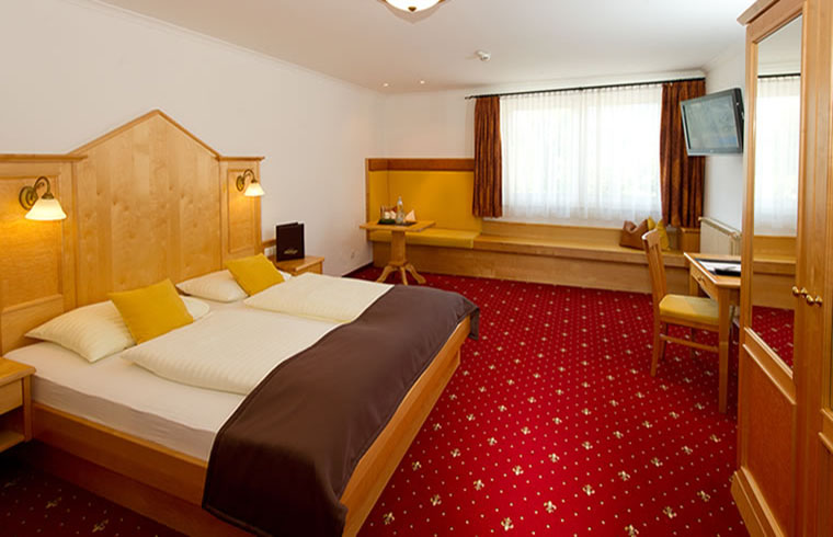 Rooms in Radstadt