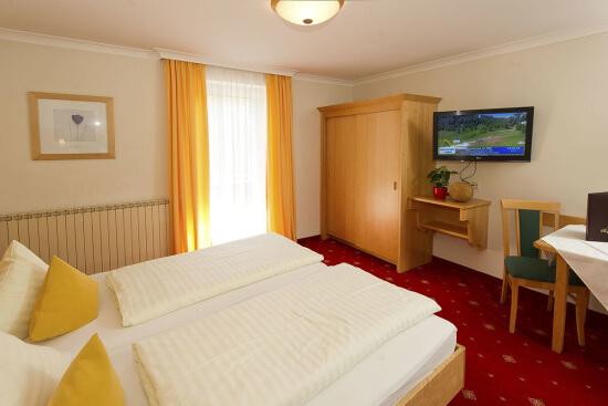 Zimmer - Hotel in Radstadt - Stegerbräu